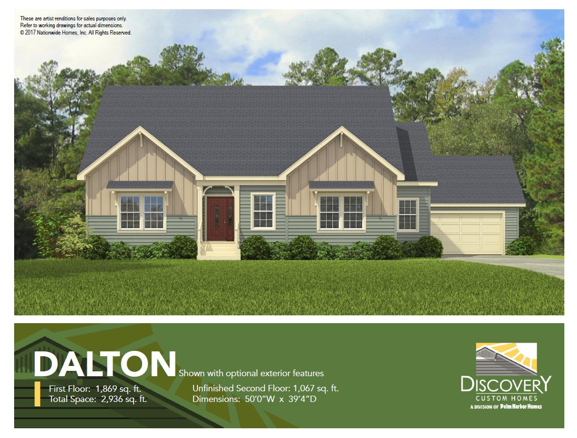 Custom Modular Homes